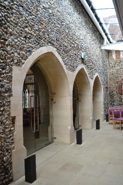 Church Extension 007